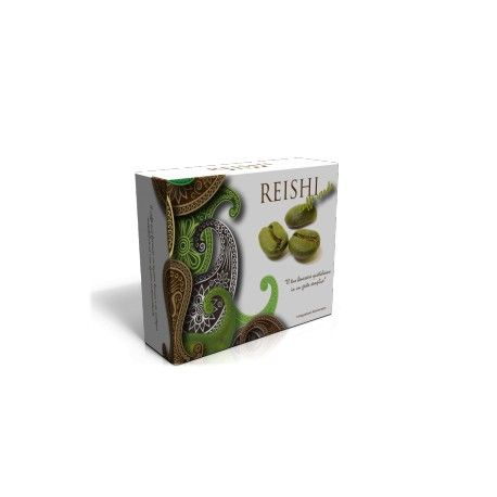 Caffè Verde Reishi