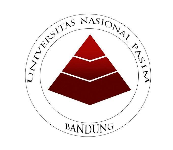 logo universitas nasional PASIM