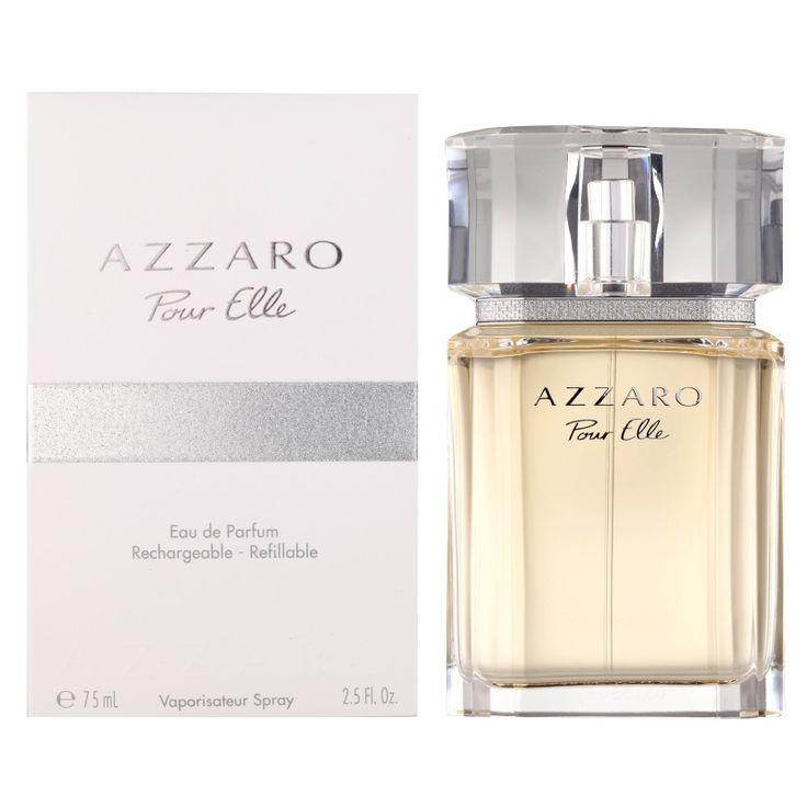 Azzaro Pour Elle Eau De Parfum pentru femei 75 ml reincarcabil
