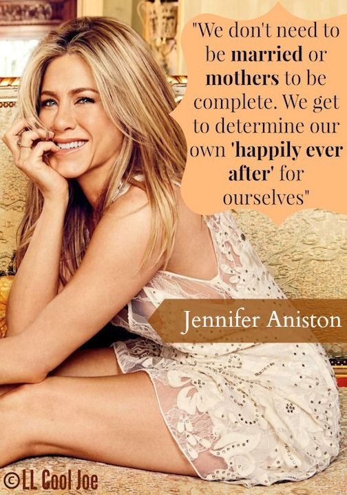 Jennifer Aniston                                                       …