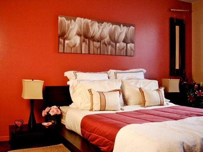 1001 Ideen Fur Feng Shui Schlafzimmer Zum Erstaunen Mit Bildern Schlafzimmer Design Einrichtungsideen Schlafzimmer Wand