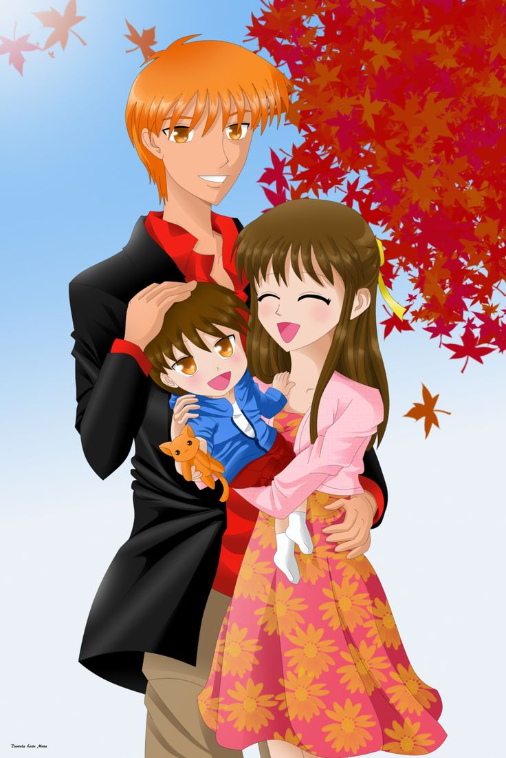 Wedding Day a fruits basket fanfic  FanFiction