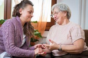 Zaufanie przychodzi wraz z wiekiem? Seniorzy pokładają większą ufność w innych [© Hunor Kristo - Fotolia.com]