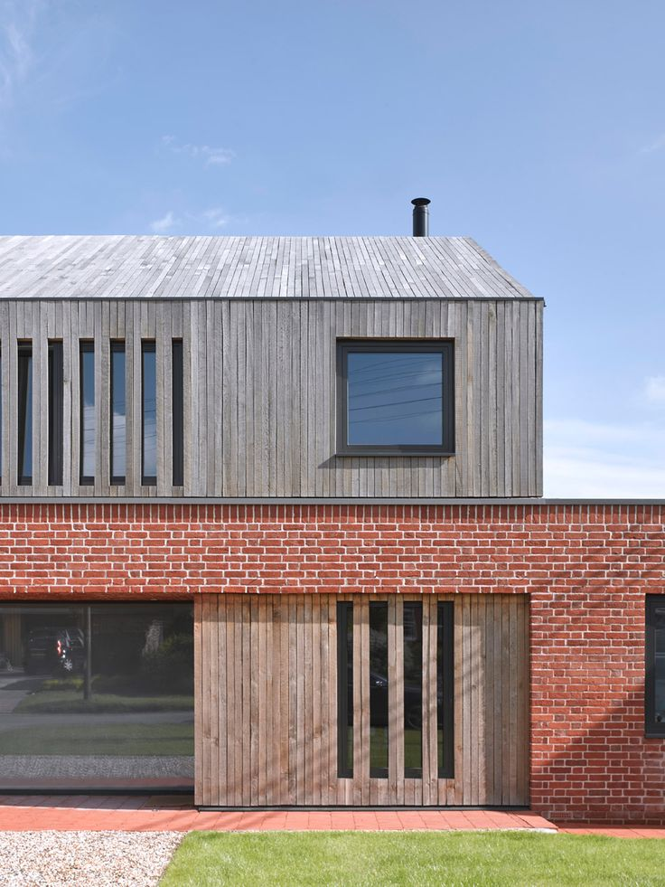 Broad Street House in Suffolk by Nash Baker Architects