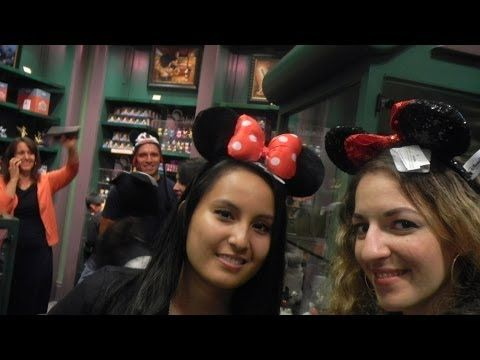 SUNSHINE AND MICKEY MOUSE EARS! http://www.IamDreamDriven.com - About us & Our Blog - Thanks for watching our entrepreneurial journey! Our online biz allows us to have fun, make money, and LIVE LIFE.