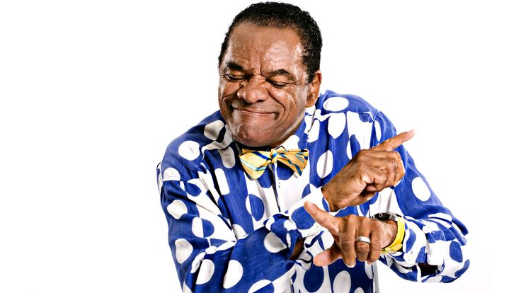Homestead, Jul 7: Comedian-Actor John Witherspoon