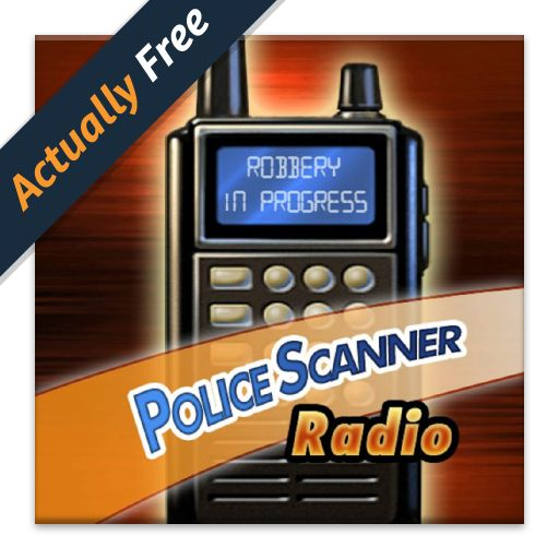 News Police Scanner 5-0   buy now     $0.00 More than 5,000 radio feeds…
