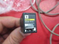 Omron photoelectric sensor E3J2-T1-L