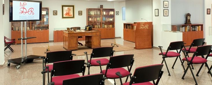 Museo Poeta Domingo Rivero :: Inicio