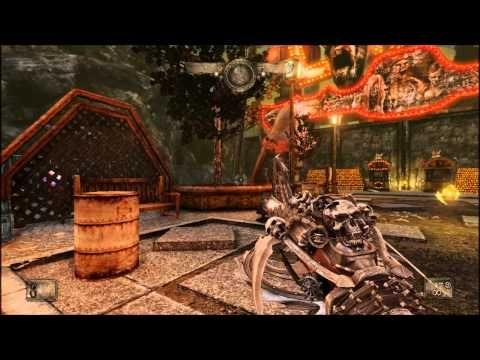 PainKiller Hell And Damnation - YouTube