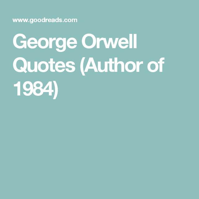 an analysis of reality in 1984 by george orwell By analyzing george orwell's famous novel, 1984 (written in 1949), the paper shows how the ruling party manages to essentially control reality through the use of psychological and behavior modification tactics.