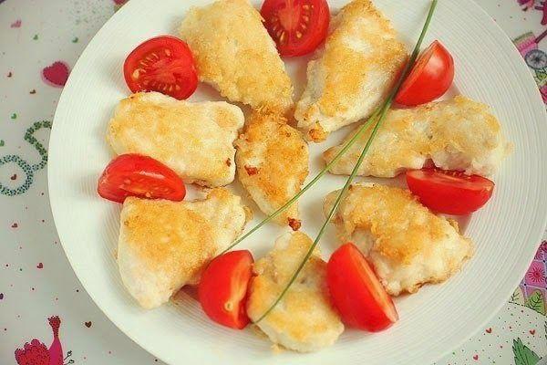 шеф-повар Одноклассники: Куриные наггетсы
