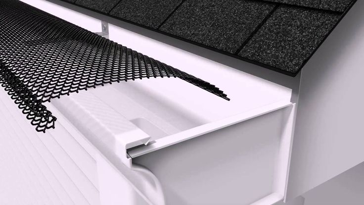 Interior : Gutter Protection With Strings Of Iron As A Sewer Manhole Cover Hard Fiber Which Can Be Durable And Able To Withstand All Weather Extremes Different Types Of Gutter Protection Systems Easyon System. Basket Reviews. Cost.