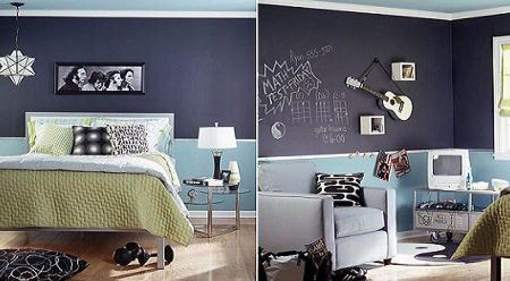Habitaciones adolescentes varones buscar con google for Ideas decoracion habitacion adolescente