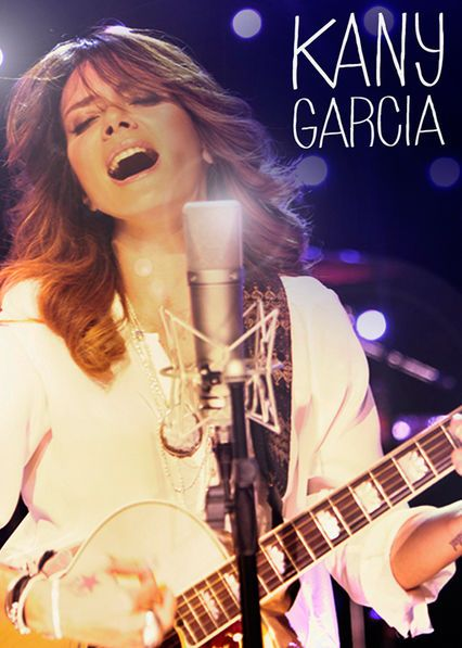 Dumbstruck - Puerto Rican singer-songwriter Kany Garcia performs songs from her eponymous album recorded live at a concert in Bogota, Colombia.