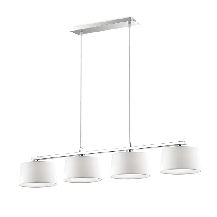 Rope Lights Woodies: HILTON SP4 LINEAR - Ideal Lux