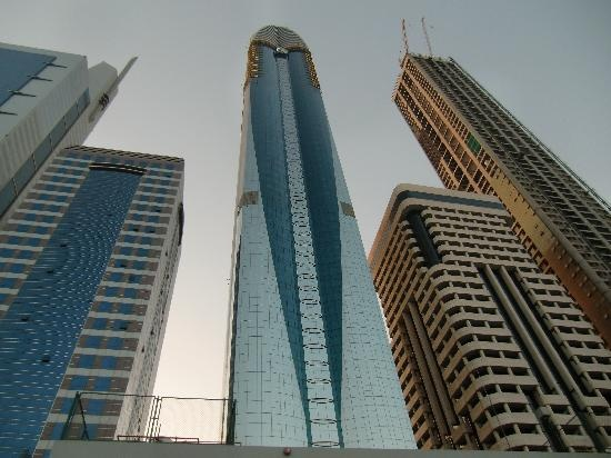 Rose Rayhaan by Rotana, Dubai, Emirati Arabi Uniti