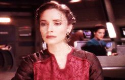 Lenara Kahn Star Trek DS9 Star Trek Susanna Thompson