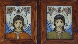 Targul de Sfintii Mihail si Gavril la Muzeul Taranului Roman din Bucuresti ( 8-10 noiembrie 2013)