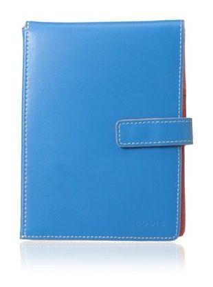 50% OFF LODIS Women's Audrey Passport Wallet with Ticket Flap, Lagoon