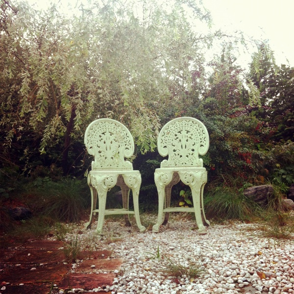 Just the two of us by Nina Lindfors, via Behance