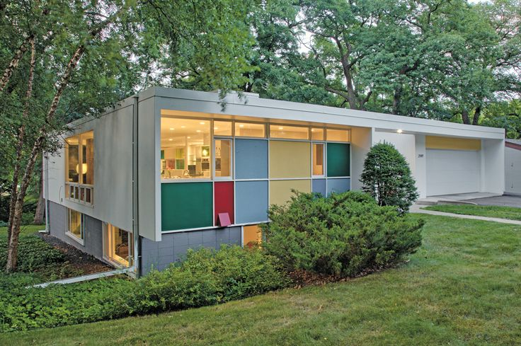 best midwest home design. 1950s Midcentury Minnesota Architecture Shows Off Our Past 101 best Exteriors  Midwest Home Magazine images on Pinterest