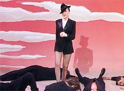 "julieandrws: ""favorite movies → Summer Stock (1950) """