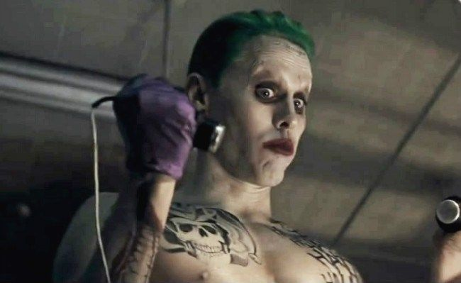 I highly doubt he'll fail in his portrayal. Why? Whenever they've cast the Joker (at least to me), they've NEVER miscast. We can't exactly say the same about Batman, can we?