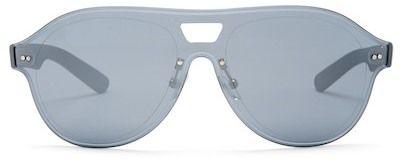 Kenzo Women's Aviator Sunglasses