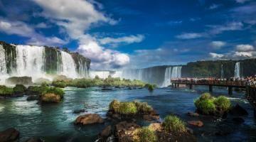 Lua de Mel no Brasil: 10 destinos para uma viagem a dois