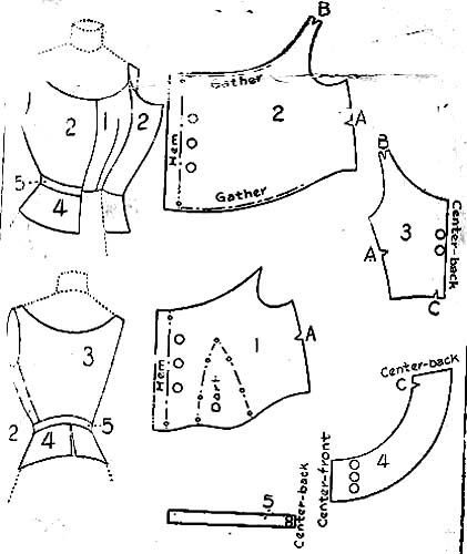 533 best Antique doll clothes sewing techniques images on