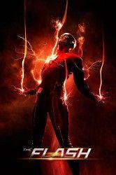 """Barry Allen (Grant Gustin) era um funcionário da Polícia Científica que, ao sofrer um acidente, foi banhado por produtos químicos em seu laboratório e, em seguida, atingido por um raio. Foi a partir disso que ele começou a ser capaz de canalizar os poderes vindos do """"Campo de Velocidade"""", e se locomover em altíssimas velocidades. Usando uma máscara e um uniforme vermelho, ele começa a usar suas habilidades para patrulhar Central City e descobrir quem foi o assassino de sua mãe."""