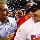 Love him or hate him, four-time national champion Nick Saban can't be ignored. Here are 10 things beyond the headlines that you might not know about Alabama's celebrated coach.