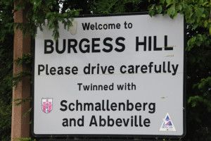 Council secures £14.9m boost for town regeneration  #BurgessHill