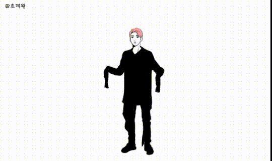 [花樣年華] RapMon, BTS' real dancing machine...