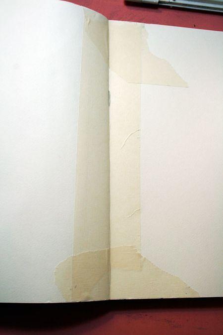 Julie Balzar - top three absolute best and most useful art journaling tips