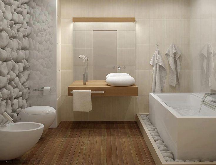 Ideias para Casas de Banho - Ideias de Decoração