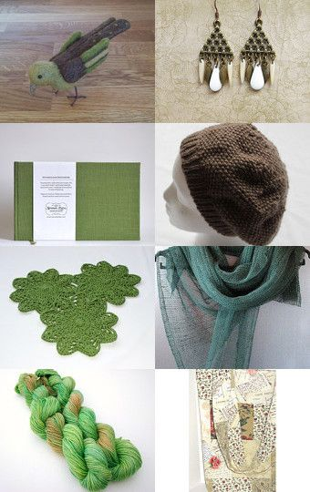 Gift Ideas by Leisa on Etsy--Pinned with TreasuryPin.com