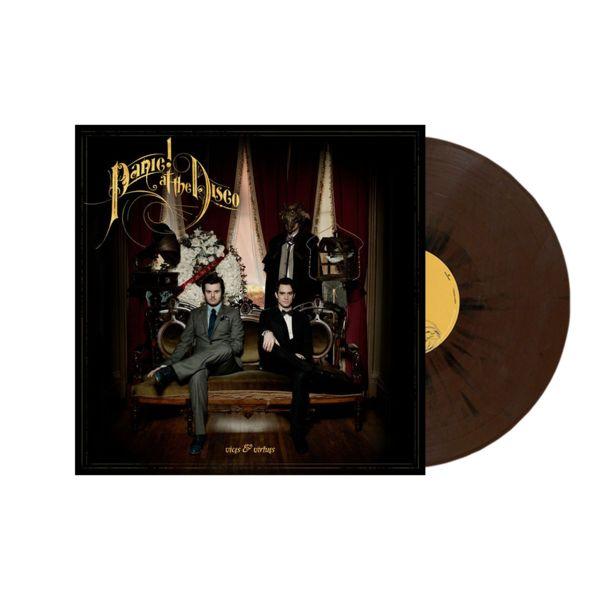 Vices & Virtues Vinyl