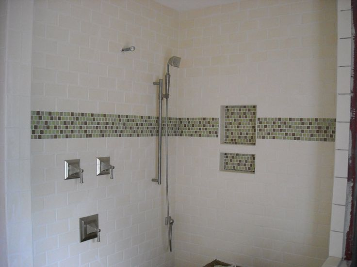 How To Use Subway Tile In A Bathroom Our Glass Tile Collection Features Gorgeous Bathroom Wall