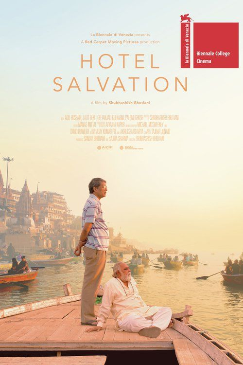 Hotel Salvation (2016) Full Movie Streaming HD
