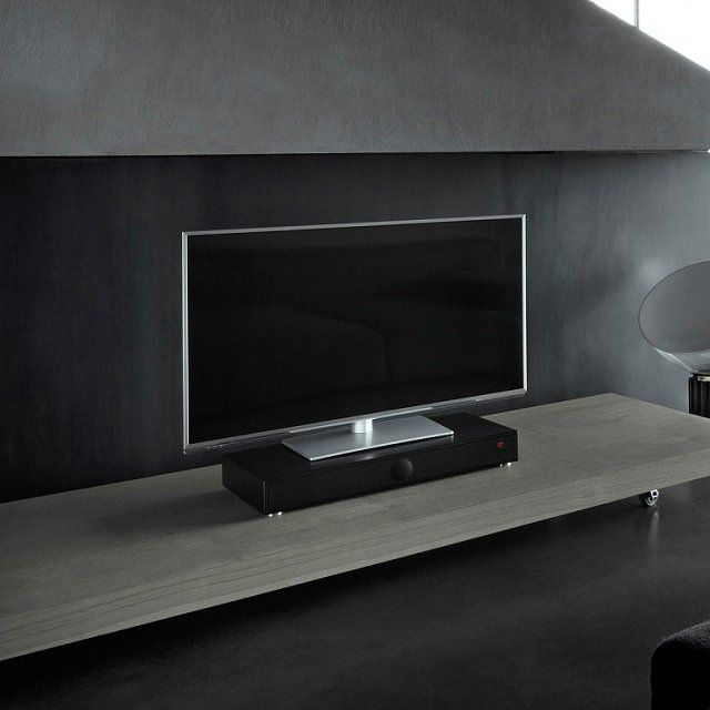 Model Cinema Sound System by Geneva