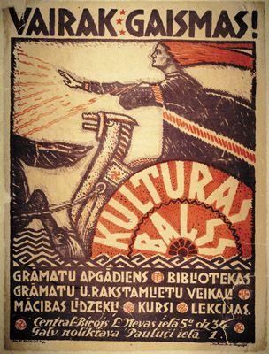Mākslinieks Vilis Krūmiņš Litogrāfija ; Rīga, Latvia : Kulturas Balss litogrāfija, 1921.