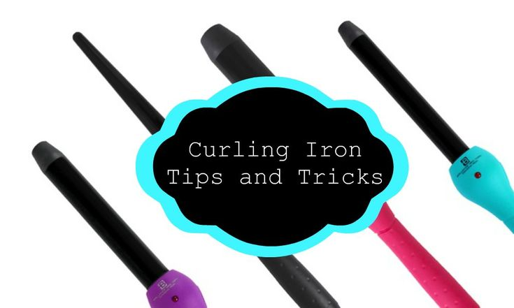 Curling Iron Tips and Tricks Curling irons can take a lot of practice and training to be able to control. In order to get the most of your out of your curling iron and get the best curls possible there are a few tricks you need to have up your sleeve at all times.  Know the difference in barrels: AKA know what size barrel...  Read More at http://www.chelseacrockett.com/wp/beautyschool/curling-iron-tips-and-tricks/.  Tags: #CurlingIron, #CurlingIronTipsAndTricks, #Curling