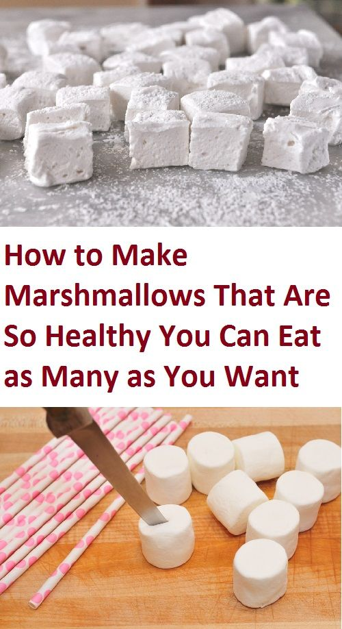 These honey marshmallows will taste astonishing and won't contain high measures of sugar. You can make them with coconut or chocolate. You will be astounded how great this formula is.