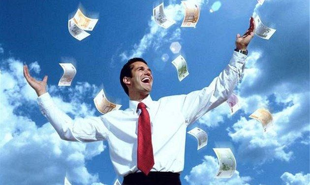 Tomáš Sikora: Kolik peněz Vám příbylo v majetku?