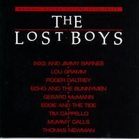 The Lost Boys (Original Motion Picture Soundtrack) by Various Artists