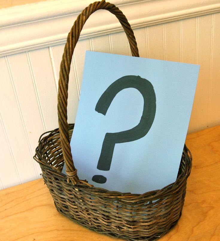 The BEST list of unique gift basket ideas