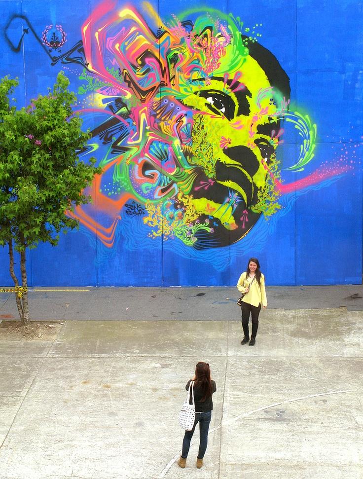 Fotografía original tomada en San Andrés Islas Stinkfish  Bogotá [ Col. ] // Abril 2012