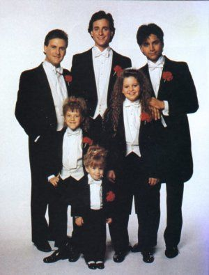 full house...uncle jessie:)